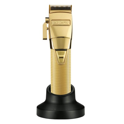 Машинка для стрижки BaByliss Pro&Ferrari BARBER SPIRIT GoldFX