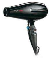 Фен BaByliss Pro Caruso ionic BAB6510IRE