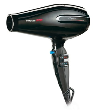Фен BaByliss Pro Caruso BAB6510IRE